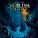 Jaquette Dragon Age : Inquisition - La Descente