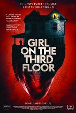 Affiche Girl on the Third Floor