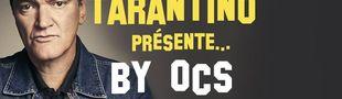 Cover Tarantino présente (OCS)