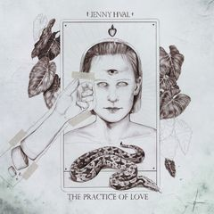 Pochette The Practice of Love