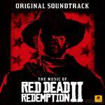 Pochette The Music of Red Dead Redemption II (Original Soundtrack) (OST)