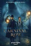Affiche Carnival Row