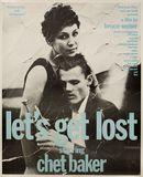 Affiche Let's Get Lost