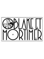 Logo Éditions Blake et Mortimer