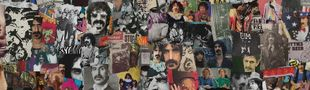Cover Les meilleurs albums de Frank Zappa