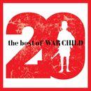 Pochette The Best of War Child