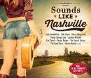 Pochette Sounds Like Nashville