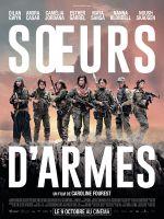 Affiche Sœurs d'armes