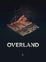 Jaquette Overland