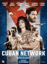 Affiche Cuban Network