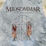 Pochette Midsommar (OST)