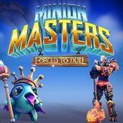Jaquette Minion Masters
