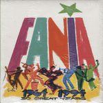 Pochette Fania 1964-1994 - 30 Great Years Volume 2