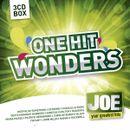 Pochette One Hit Wonders (Joe FM)