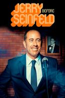 Affiche Jerry Before Seinfeld