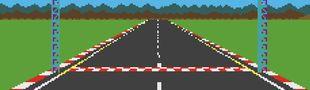 Cover Jeux de course (l'histoire du jeu vidéo)