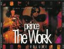 Pochette The Work, Volume 1: Demos and Outtakes 1976-1984
