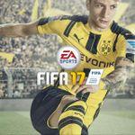 Pochette FIFA 17 Soundtrack (OST)