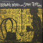 Pochette Brownie McGhee and Sonny Terry Sing