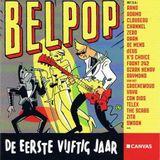 Pochette Belpop - De Eerste Vijftig Jaar