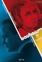 Affiche Bauhaus - Un temps nouveau