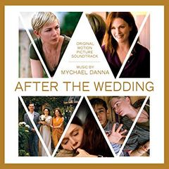 Pochette After The Wedding (OST)