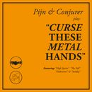 Pochette Curse These Metal Hands