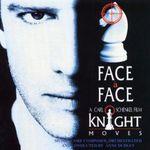 Pochette Face à face : Knight Moves (OST)