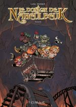 Couverture Le Donjon de Naheulbeuk, tome 24
