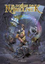 Couverture Le Donjon de Naheulbeuk, tome 22