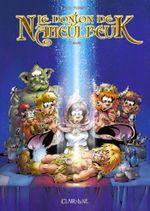 Couverture Le Donjon de Naheulbeuk, tome 20