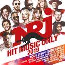 Pochette NRJ Hit Music Only 2019