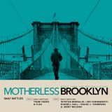 Pochette Daily Battles (from Motherless Brooklyn: original motion picture soundtrack) (OST)