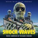 Pochette Shock Waves (OST)