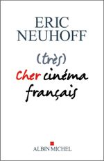 Couverture (très) Cher cinéma français