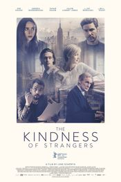 Affiche The Kindness of Strangers