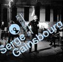 Pochette Le Cinéma de Serge Gainsbourg (OST)