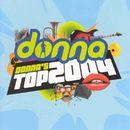 Pochette Donna's Top 2004