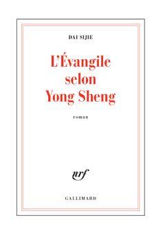 Couverture L'évangile selon Yong Sheng