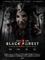 Affiche Lost in the Black Forest 2