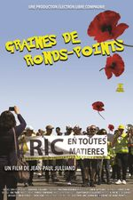 Affiche Graines de ronds-points