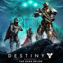 Jaquette Destiny : Extension I - Les Ténèbres souterraines