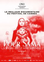 Affiche Pour Sama
