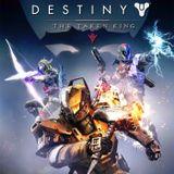 Jaquette Destiny : Extension III - Le Roi des corrompus