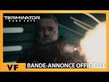 Video de Terminator : Dark Fate