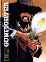 Couverture Gunfighter