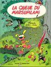 Couverture La Queue du Marsupilami - Marsupilami, tome 1