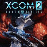 Jaquette XCOM 2 : Chasseurs d'extraterrestres