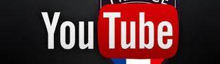 Cover Les meilleures chaines Youtube francaises.