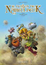 Couverture Deuxième saison, partie 4 - Le Donjon de Naheulbeuk, tome 6